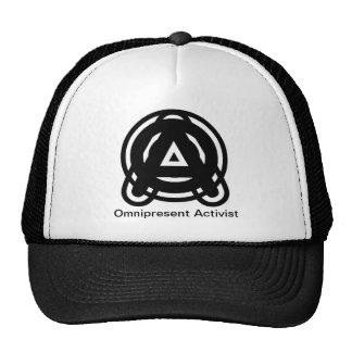 Omnipresent Activist Hat
