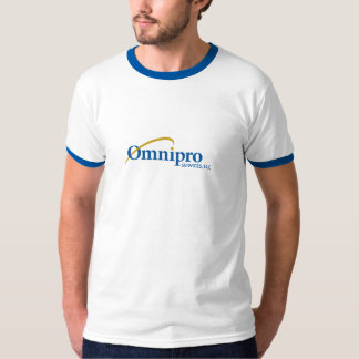 Omnipro Services Ringer T-Shirt