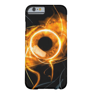 Omniscient Eye Barely There iPhone 6 Case