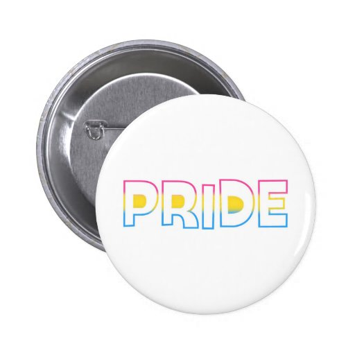 Omnisexual/Pansexual Pride Buttons