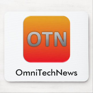 OmniTechNews Mousepad