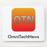 OmniTechNews Mousepad Tapete De Ratones