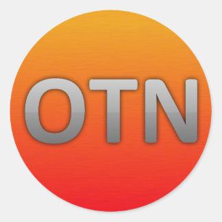 OmniTechNews Sticker