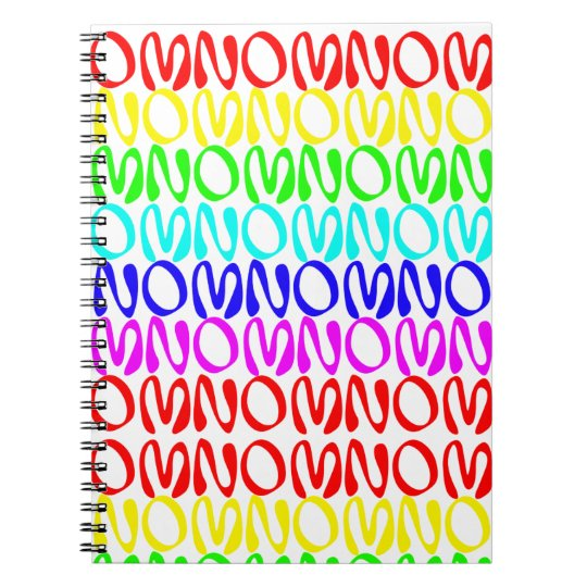 OMNOM 4 Tablet Notebook