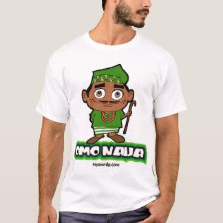Omo Naija Tee-Shirt T-Shirt