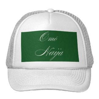 Omo Naija Trucker Hat