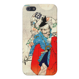 Omori and Demon Princess 1880 iPhone SE/5/5s Case