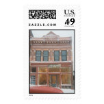 Omphale Gallery, Calumet, Michigan USA Stamps