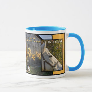 OMRH CJB Ladies Combo Mug