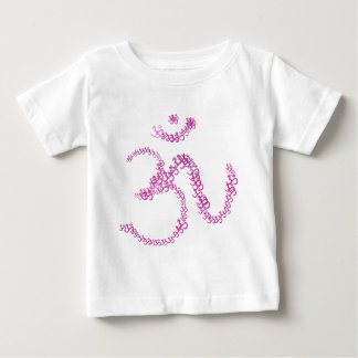 Om's-in-OM Baby T-Shirt