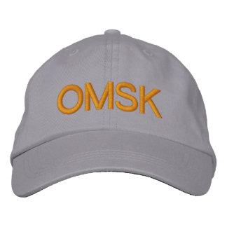 Omsk Cap