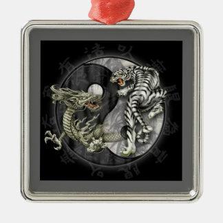 Omulet Metal Ornament