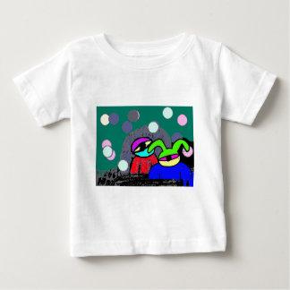 Omyks Baby T-Shirt