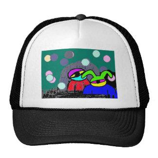 Omyks Mesh Hat