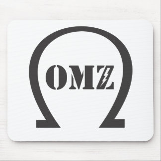OMZ MOUSE PADS