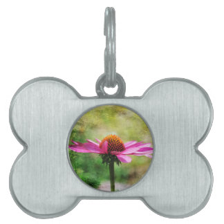 On a Cloudy Day Pet Tags