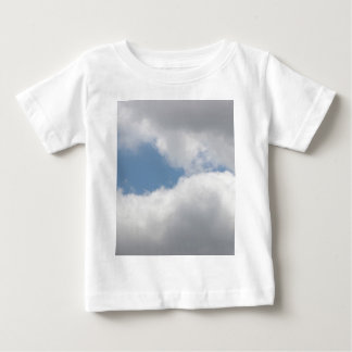 On a Cloudy Day pt 2 Baby T-Shirt