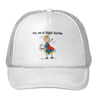On a High Horse Trucker Hat