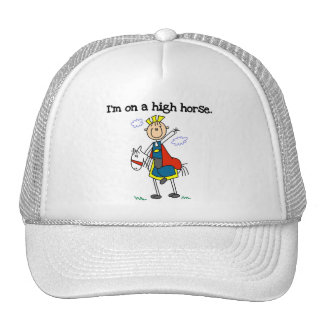 On a High Horse Tshirts and Gifts Hats