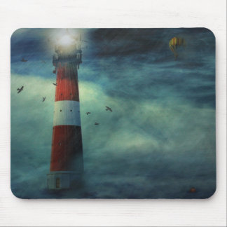 On a Night Like This Mouse Pad
