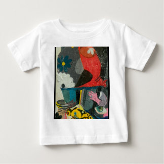 On a picnic baby T-Shirt