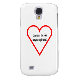 On A Sunny Day Samsung Galaxy S4 Cases