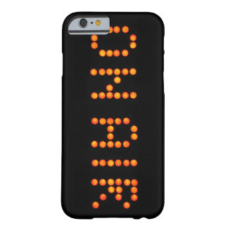 On Air Barely There iPhone 6 Case