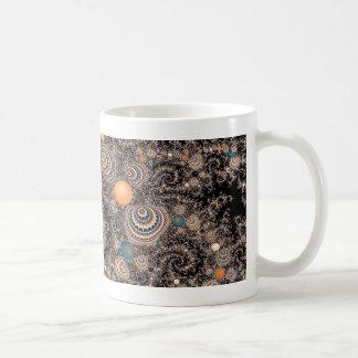 On Alien Shores Mug