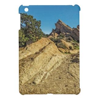 On Approach to Vasquez Rocks iPad Mini Cases