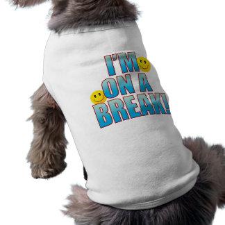 On Break Life B Tee