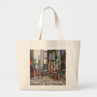 On Broadway 2012 Large Tote Bag