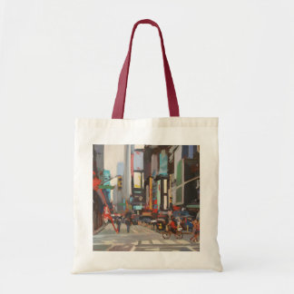 On Broadway 2012 Tote Bag
