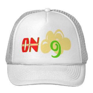 """۞»""""On Cloud 9""""-Happy-Chic Trucker Hat«۞ Trucker Hat"""