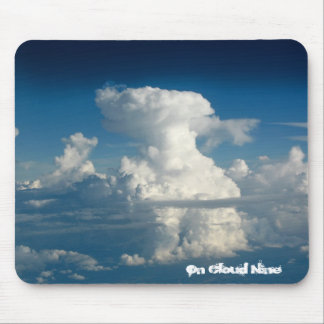 On Cloud Nine, Mousepad