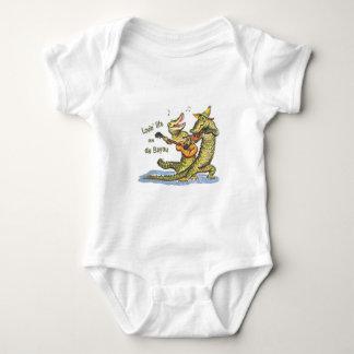 On da Bayou Baby Bodysuit