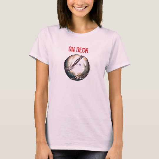 On Deck II T-Shirt