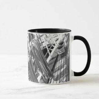 On Deck Mug