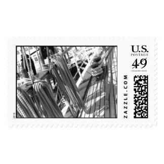 On Deck Stamp