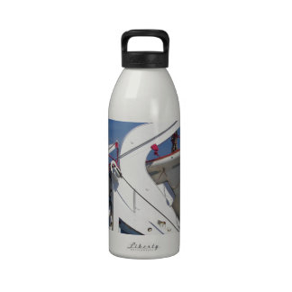 On Deck Reusable Water Bottle
