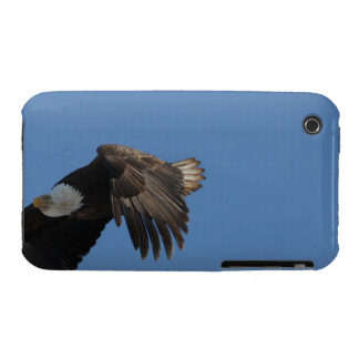 On Eagle Wings iPhone 3 Cover