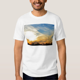 On Eagles Wings T-Shirt