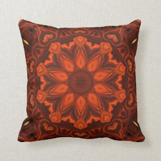 On Fire 4 You. Throw Pillow