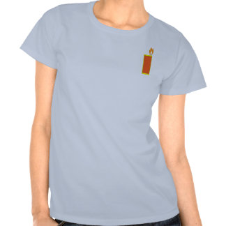 On Fire for Jesus Shirts