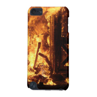 On Fire iPod Touch (5th Generation) Cases