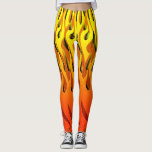 "On Fire Leggings<br><div class=""desc"">On Fire Leggings</div>"