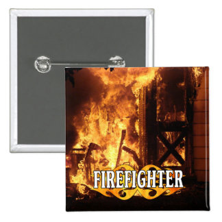 On Fire Pin