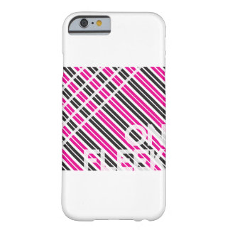 On Fleek Slash Barely There iPhone 6 Case