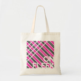 On Fleek Slash Tote Bag