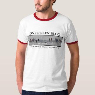 On Frozen Blog - Banner T-Shirt