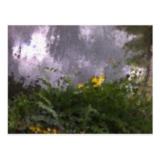 On Golden Pond Postcard